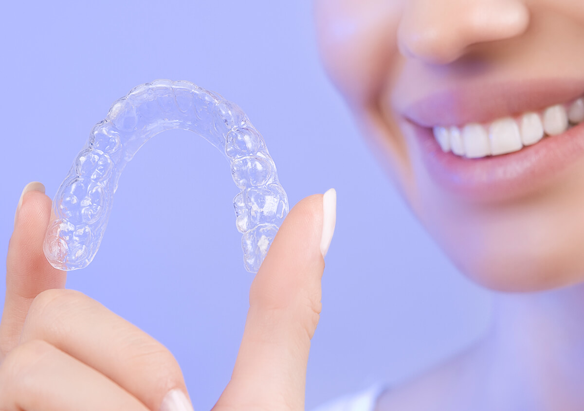 What Are the Benefits of Invisalign Treatment in American Fork, UT Area?